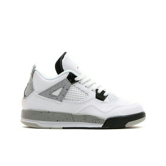 1f1fdd2365dc Jordan Other -  REDUCED  Boys Preschool Jordan Retro 4